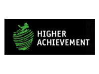 Higher Achievement logo