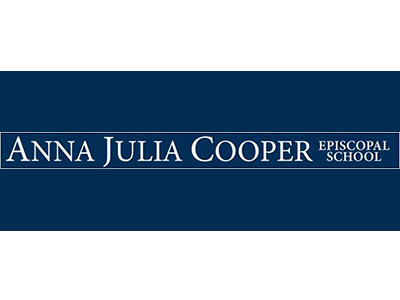 Ana Julia Cooper Episcopal School logo