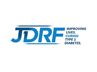 Juvenile Diabetes Research Foundation logo