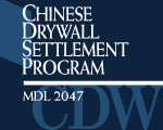 Chinese Drywall logo