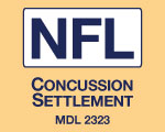 NFL Concussion Settlement logo